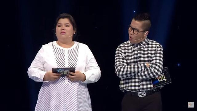 Nữ sinh viên bị MC mắng thẳng mặt trên truyền hình vì lừa dối ban tổ chức - Ảnh 5.