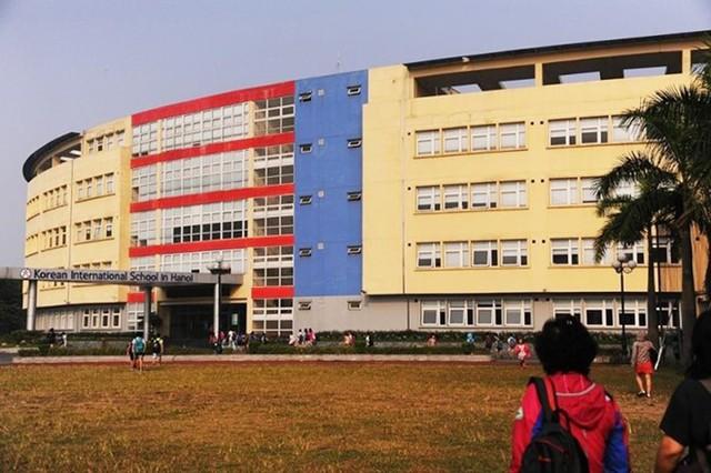 Học phí cao nhất của trường quốc tế ở Hà Nội là hơn 700 triệu/năm - Ảnh 9.