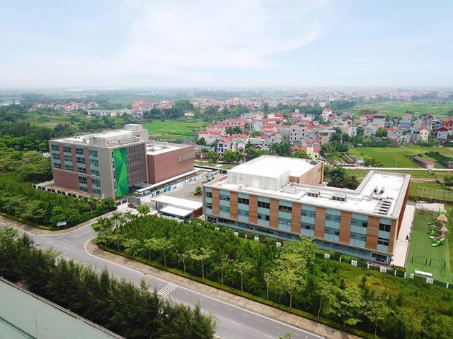 Học phí cao nhất của trường quốc tế ở Hà Nội là hơn 700 triệu/năm - Ảnh 10.
