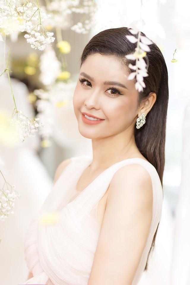 Tim vướng tin hẹn hò Đàm Phương Linh, Trương Quỳnh Anh tuyên bố: Chuyện bên ngoài cánh cửa tôi đã không quan tâm nữa - Ảnh 3.