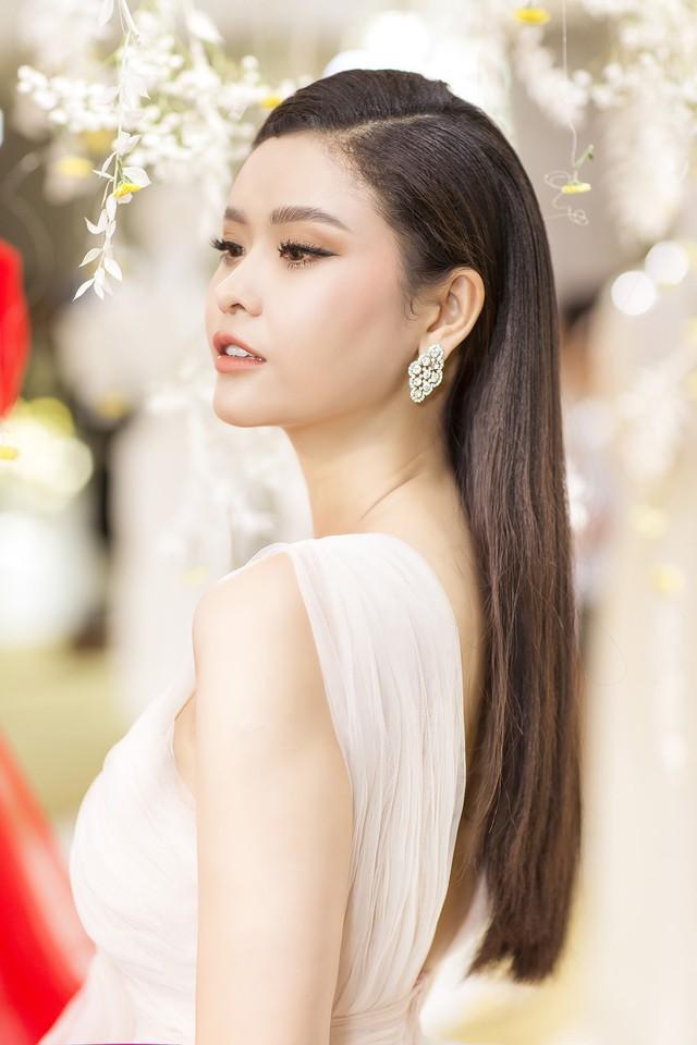 Tim vướng tin hẹn hò Đàm Phương Linh, Trương Quỳnh Anh tuyên bố: Chuyện bên ngoài cánh cửa tôi đã không quan tâm nữa - Ảnh 4.