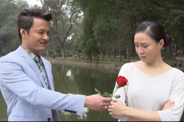 Hồng Đăng - Hồng Diễm: Cặp đôi nhiều duyên nợ, cùng vào vai bị cắm sừng - Ảnh 5.
