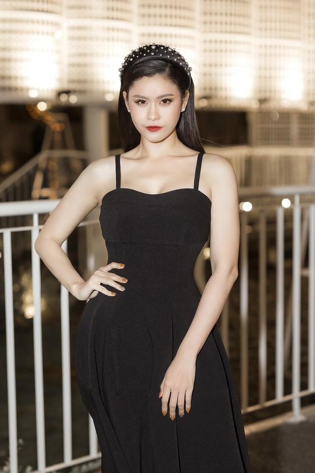Tim vướng tin hẹn hò Đàm Phương Linh, Trương Quỳnh Anh tuyên bố: Chuyện bên ngoài cánh cửa tôi đã không quan tâm nữa - Ảnh 7.