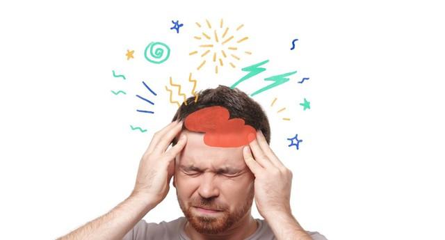 Những dấu hiệu u não hay gặp, điều thứ 3 nhiều người mắc mà không biết - Ảnh 2.