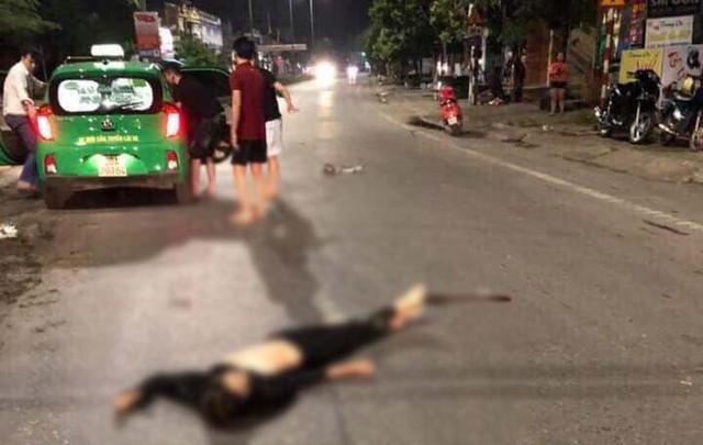 4 người tử vong trong vụ xe máy kẹp 5 tông dải phân cách ở Thái Nguyên đều là sinh viên - Ảnh 2.