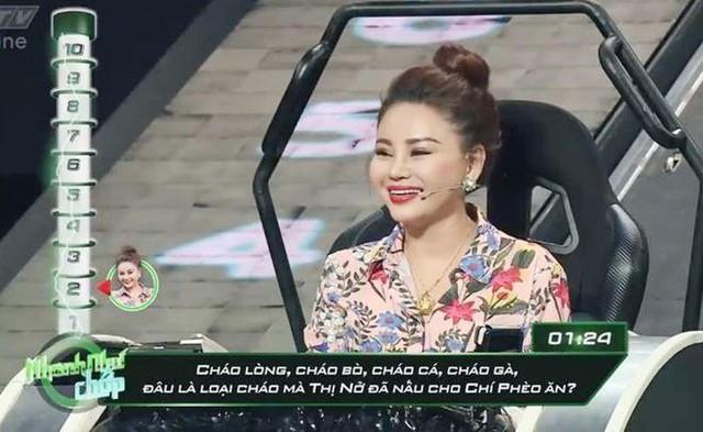 Ngỡ ngàng với những câu trả lời ngây ngô của Nghệ sĩ Việt tại các Gameshow truyền hình - Ảnh 1.