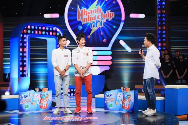 Ngỡ ngàng với những câu trả lời ngây ngô của Nghệ sĩ Việt tại các Gameshow truyền hình - Ảnh 2.