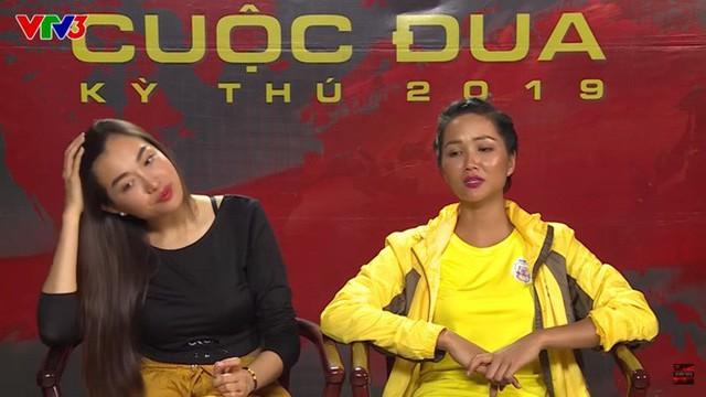 Cuộc đua kỳ thú: Hoa hậu H'Hen Niê đau đớn vì bị đuổi khỏi quán cà phê - Ảnh 5.