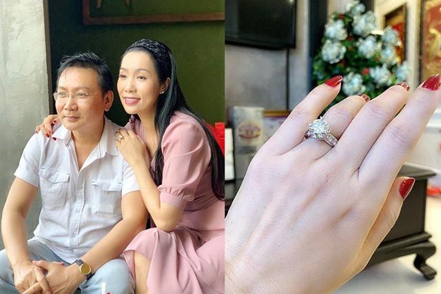 Hôn nhân 19 năm của Á hậu Trịnh Kim Chi và chồng đại gia - Ảnh 9.