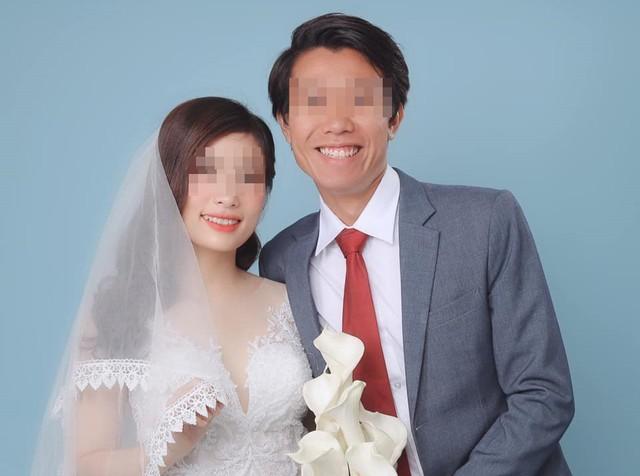 Thương tâm: Chàng trai 26 tuổi từ Nhật bay về TP.HCM để làm hôn lễ với người yêu bị tai nạn mất trước ngày cưới - Ảnh 2.