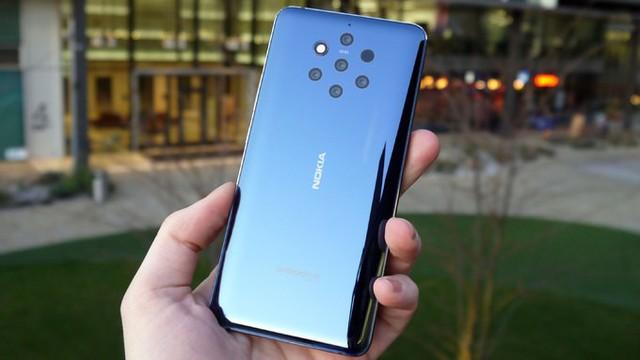 6 smartphone nhiều camera nhất thị trường - Ảnh 6.