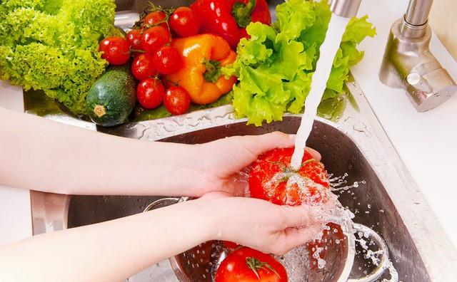 Làm cách này khi luộc rau, đảm bảo độc tố trong rau sẽ biến mất - Ảnh 3.