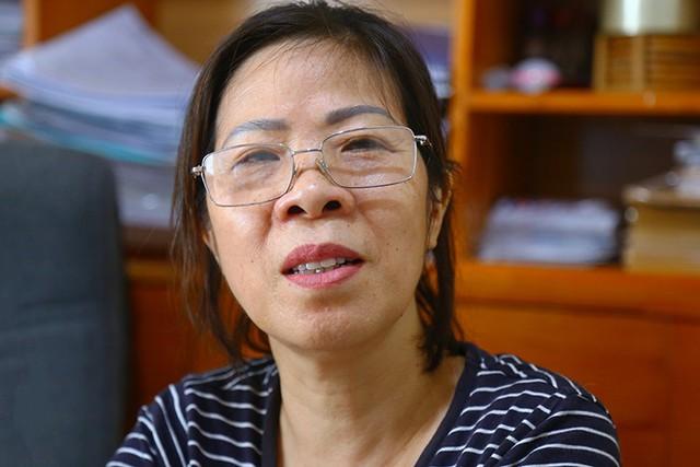 Vụ trường Gateway: Bà Nguyễn Bích Quy bị khởi tố - Ảnh 1.