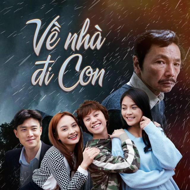 Bố Sơn và con rể Vũ đào hoa: Ai xứng đáng hơn ở VTV Awards 2019? - Ảnh 1.
