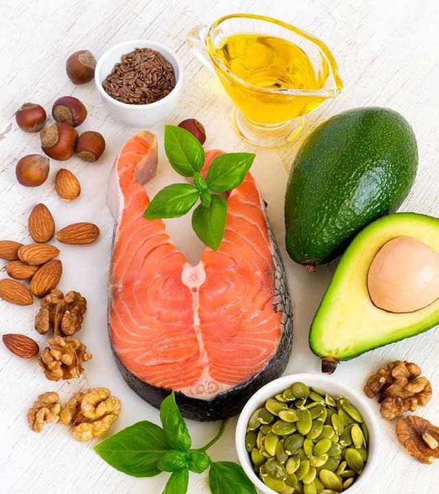 Người cao tuổi bị cao huyết áp nên ăn uống thế nào? - Ảnh 3.