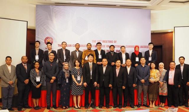 Nâng cao niềm tin – động lực quan trọng thúc đẩy thương mại điện tử phát triển trong ASEAN  - Ảnh 2.