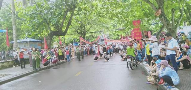 Ban lãnh đạo mới của Công ty KaiYang Việt Nam bỏ đi, Hải Phòng ứng ngân sách trả lương cho công nhân - Ảnh 2.