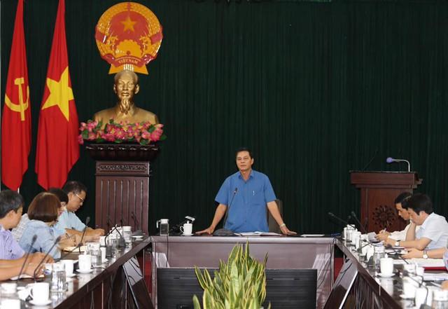 Ban lãnh đạo mới của Công ty KaiYang Việt Nam bỏ đi, Hải Phòng ứng ngân sách trả lương cho công nhân - Ảnh 1.