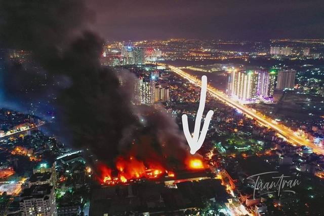 Những loại khẩu trang lọc không khí cực tốt, giúp tránh khói bụi và ô nhiễm sau vụ cháy Công ty Rạng Đông - Ảnh 1.