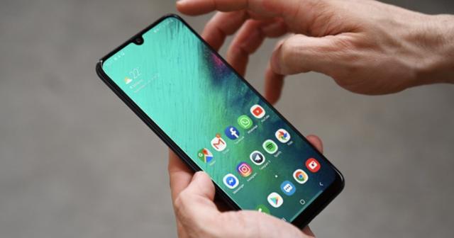 4 smartphone có cảm biến vân tay trong màn hình  - Ảnh 2.