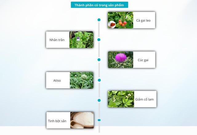 Bảo vệ cả gia đình với thực phẩm bảo vệ sức khoẻ Hyra Gan - Ảnh 1.