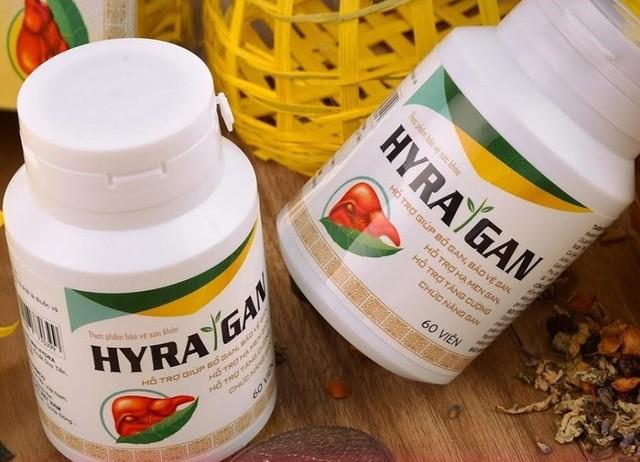 Bảo vệ cả gia đình với thực phẩm bảo vệ sức khoẻ Hyra Gan - Ảnh 2.