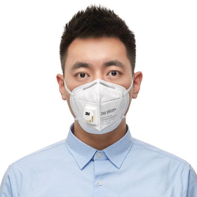 Những loại khẩu trang lọc không khí cực tốt, giúp tránh khói bụi và ô nhiễm sau vụ cháy Công ty Rạng Đông - Ảnh 3.