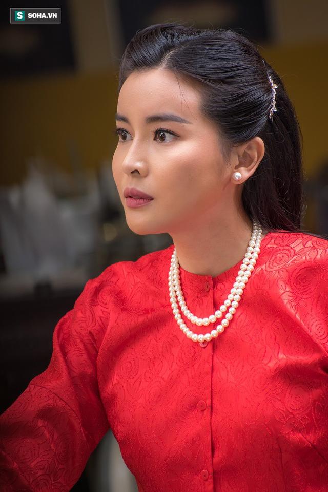 Cao Thái Hà: Cảnh tôi cưỡng hiếp Hứa Minh Đạt có 2 triệu lượt xem, mấy chục ngàn tương tác sau 1 ngày - Ảnh 3.
