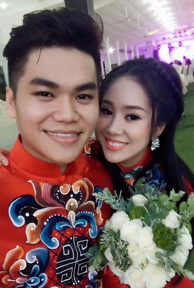 Những mỹ nhân Việt hưởng hạnh phúc viên mãn sau khi tái hôn - Ảnh 4.