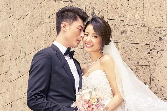 Lâm Tâm Như và Hoắc Kiến Hoa kỷ niệm 3 năm ngày cưới - Ảnh 2.
