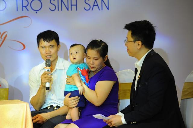 Cơ hội làm bố cho người vô sinh do không có tinh trùng - Ảnh 4.