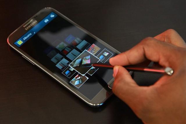 Bút S Pen trên Galaxy Note tiến hóa thế nào sau 9 năm? - Ảnh 2.