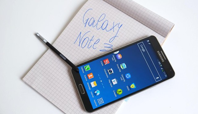 Bút S Pen trên Galaxy Note tiến hóa thế nào sau 9 năm? - Ảnh 3.