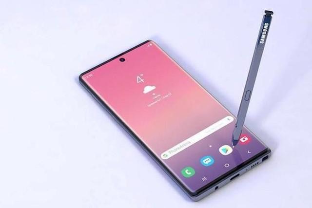 Bút S Pen trên Galaxy Note tiến hóa thế nào sau 9 năm? - Ảnh 9.