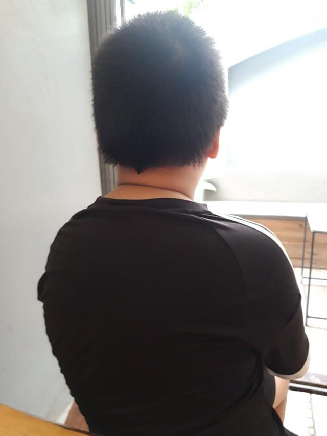 Người đàn ông bị vợ cũ tố bạo hành con ruột ở Phú Thọ lên tiếng - Ảnh 1.
