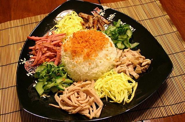 Những món ăn có tên gọi độc nhất vô nhị ở Việt Nam - Ảnh 5.