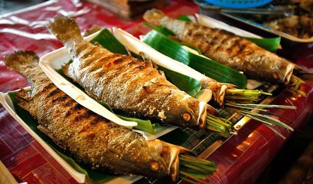 Những món ăn có tên gọi độc nhất vô nhị ở Việt Nam - Ảnh 1.