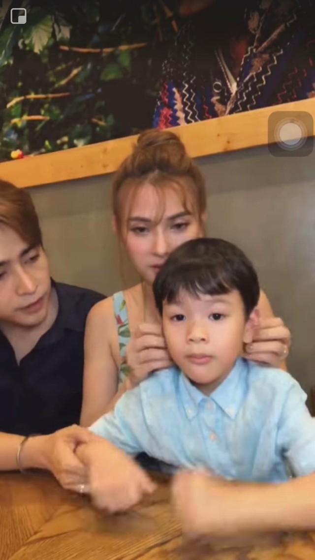 Loạt sao Việt thể hiện sự phẫn nộ trước hành động được cho là ngược đãi trẻ mà chồng kém 10 tuổi của Thu Thuỷ gây ra cho bé Henry - Ảnh 1.