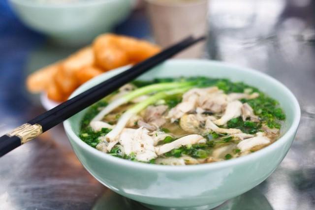 7 yếu tố khiến ẩm thực Việt Nam khác biệt do báo Tây bật mí - Ảnh 2.