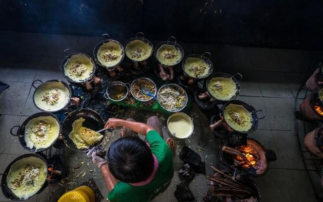 7 yếu tố khiến ẩm thực Việt Nam khác biệt do báo Tây bật mí - Ảnh 4.