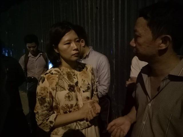 Hà Nội: Học sinh lớp 1 tử vong do bị bỏ quên trên xe đưa đón của nhà trường - Ảnh 1.