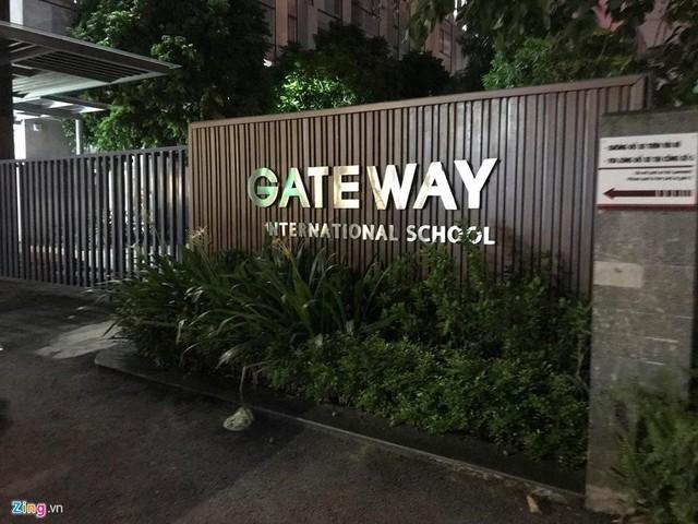 Ngày cuối của bé trai tử vong trên ôtô đưa đón của trường Gateway - Ảnh 1.