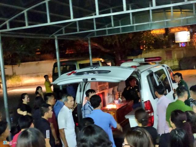 Ngày cuối của bé trai tử vong trên ôtô đưa đón của trường Gateway - Ảnh 2.
