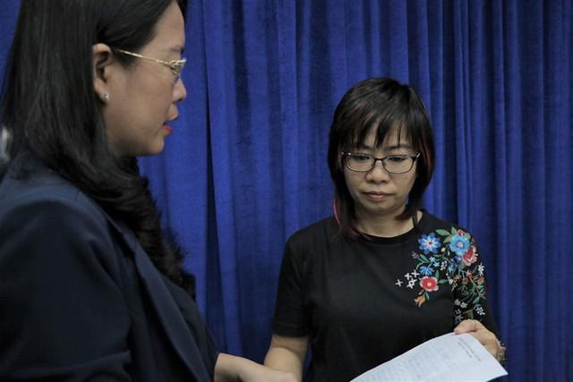 Tài xế xích lô gửi thư xin lỗi vì lấy 2,9 triệu đồng của du khách Nhật - Ảnh 2.
