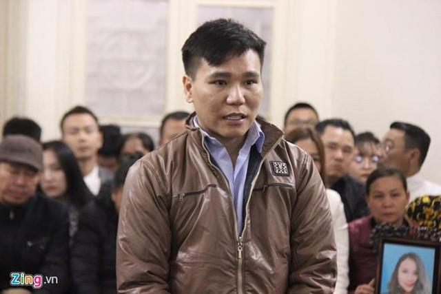 Ca sĩ Châu Việt Cường được giảm án còn 11 năm tù - Ảnh 1.