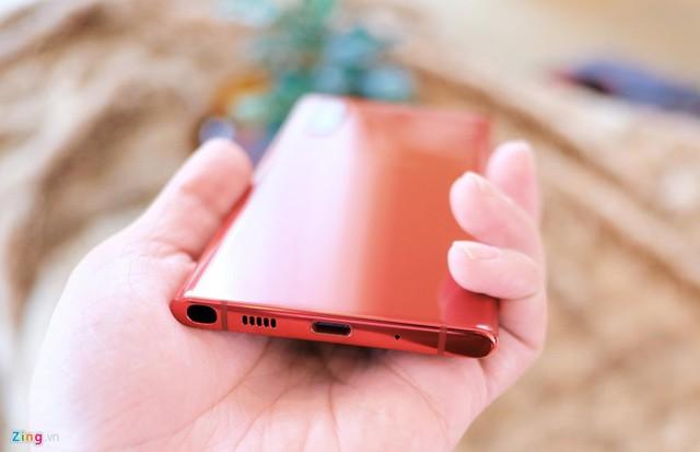 Galaxy Note10 và sự thay đổi của chiếc everything phone - Ảnh 1.