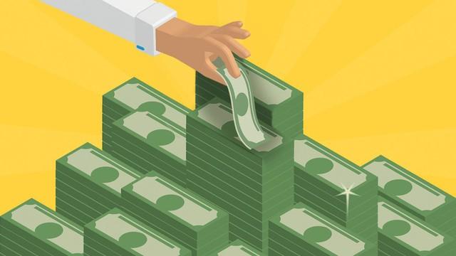 Sống tằn tiện và chi tiêu như người nghèo: Chân lý kiểm soát tiền nong mà người giàu chẳng mấy khi chia sẻ - Ảnh 3.