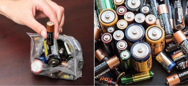 Các đồ dùng trong nhà có chứa thủy ngân và chì bạn cần đặc biệt để ý