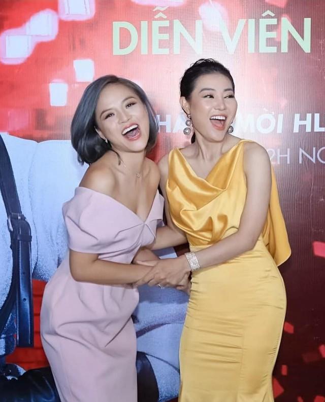 Bảo Thanh đã giành cúp Nữ diễn viên ấn tượng, nhưng đồng nghiệp lý giải vì sao Thu Quỳnh xứng đáng hơn - Ảnh 2.
