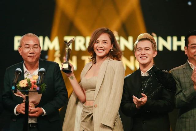 Đạo diễn Khải Anh lo Bảo Thanh và Thu Quỳnh thù hằn nhau vì giải thưởng VTV Awards - Ảnh 3.